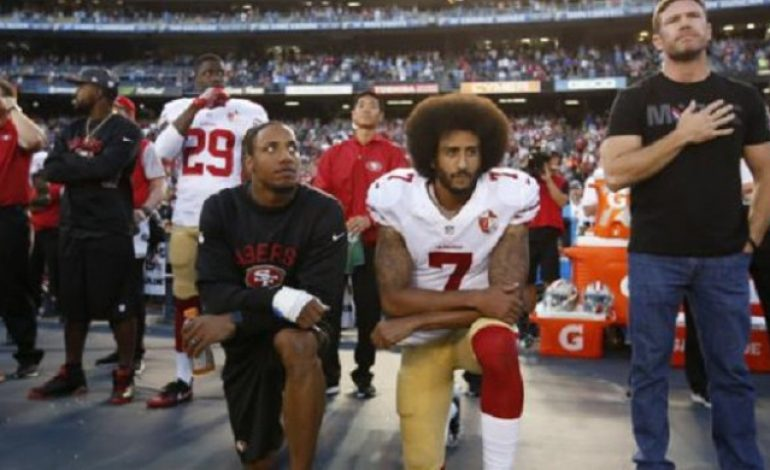 Nike Ternyata Hampir Putus Kontrak dengan Atlet Kontroversial Ini