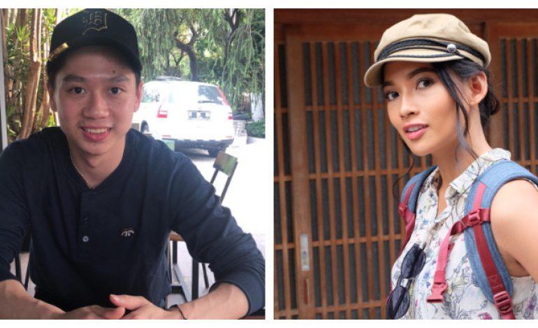Liburan Bareng Kevin Sanjaya, Anindya Kusuma Putri Ternyata Miliki Pesona Kecantikan Tak Terbantahkan