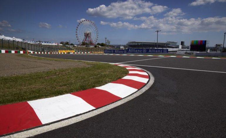 Sirkuit Suzuka Venue F1 Jepang Dianggap Angker, MotoGP Sampai Tidak Mau Pakai Lagi