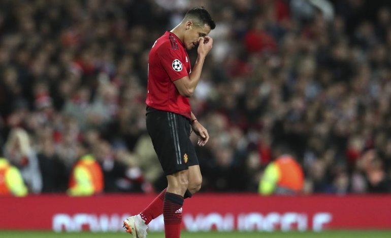 Tinggalkan MU, Alexis Sanchez Bisa Pilih 3 Klub Ini