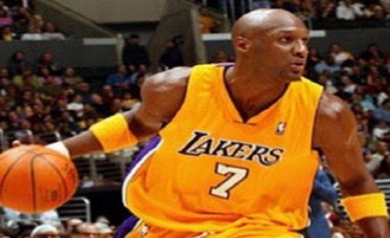 Diserang Berita Hoax, Legenda NBA Dikabarkan Diculik oleh Bandar Judi