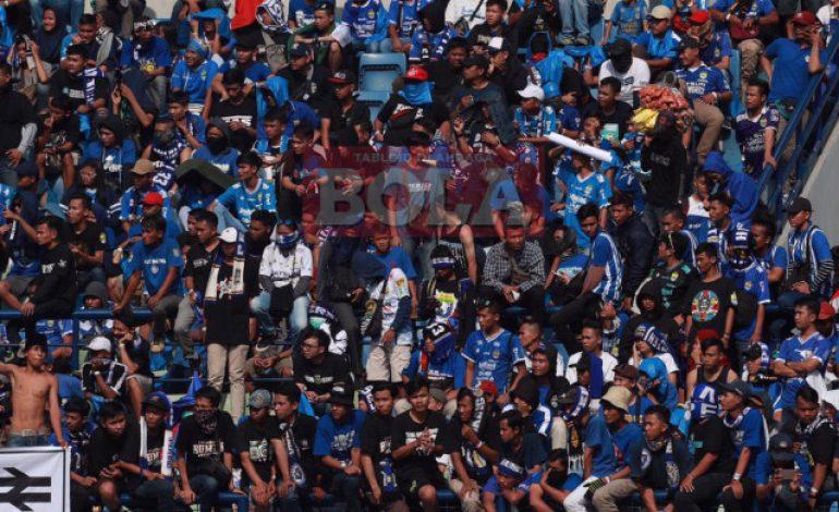 Alasan Pendukung Persib Bandung Tiba-tiba Serbu Akun Resmi Liga Champions
