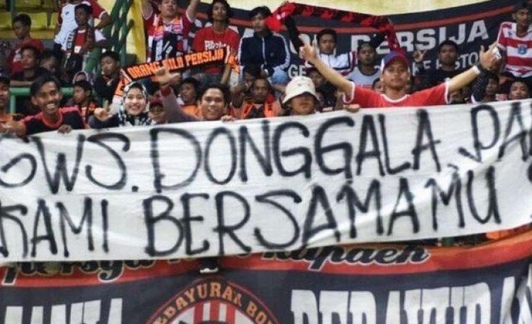 Polres Bekasi Puji Sikap Positif The Jakmania