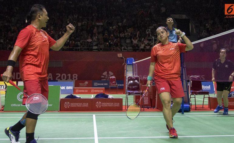 Cita-Cita Leani Ratri Usai Rebut Emas Asian Para Games