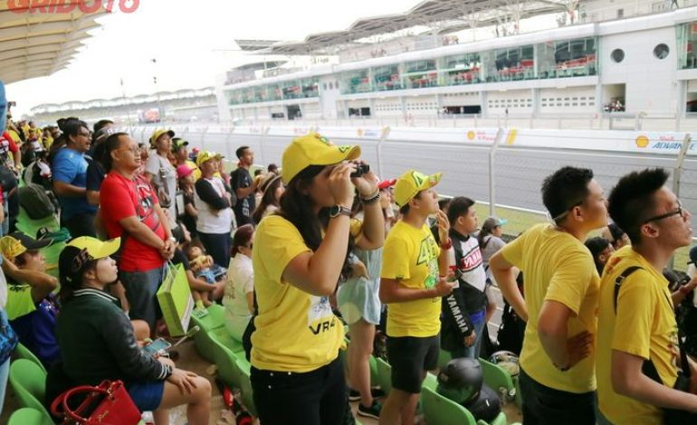 Murah Mana Tiket MotoGP Malaysia atau Tiket Asian Games Indonesia?