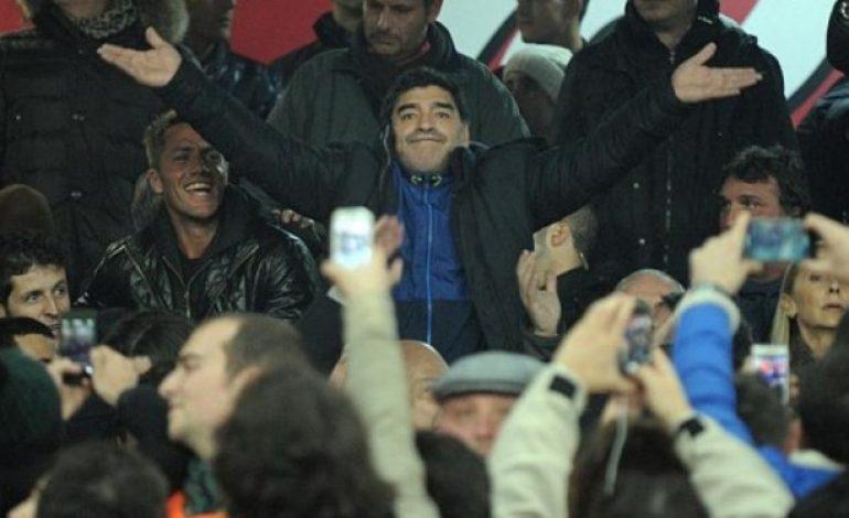 7 Komentar Kontroversial Maradona: Soal Messi, Ronaldo hingga Gay