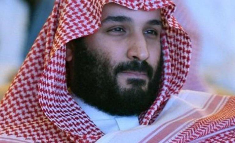 Diisukan Ingin Beli MU, Ini Kekayaan Fantastis Pangeran Arab