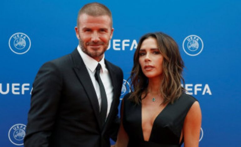 David Beckham Mengaku 'Kerja Keras' Merawat Rumah Tangga
