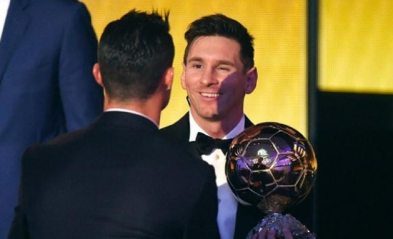 Wow, Game Ini Prediksi Pemenang Ballon d'Or 10 Tahun ke Depan