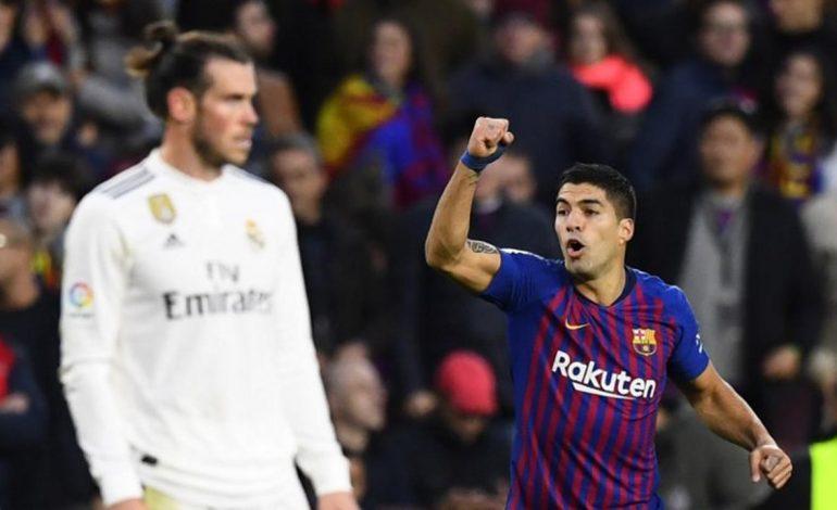 3 Kemenangan Terbesar Barcelona atas Real Madrid