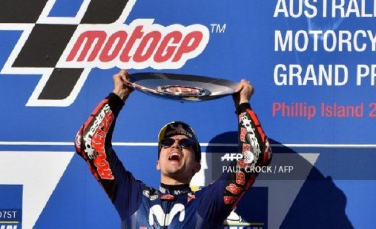 Sebelum MotoGP Malaysia 2018 Bergulir, Maverick Vinales Piknik