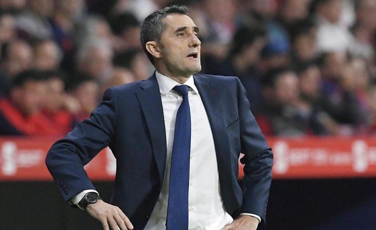 Valverde Makin Mengenal Pemain Barcelona