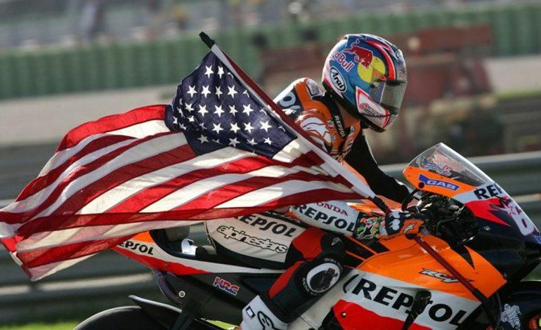 Dovizioso Teringat Mendiang Nicky Hayden di MotoGP Malaysia