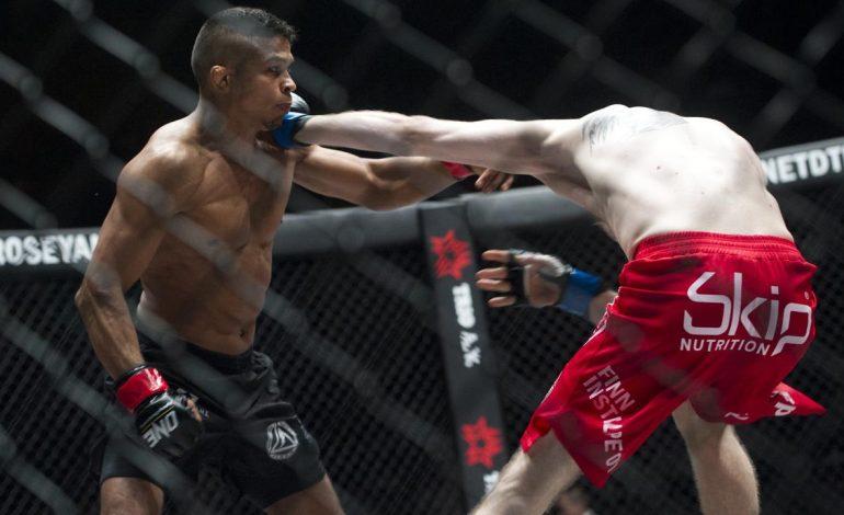 ONE Championship: Inspirasi dari Dunia Pertarungan MMA
