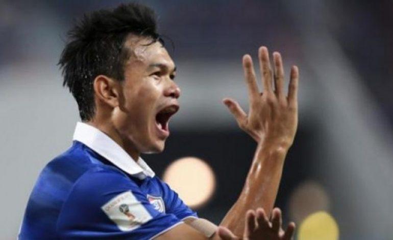Berita Piala AFF 2018 – Fakta Unik Pemimpin Top Skorer Sementara Adisak Kraisorn di Luar Lapangan