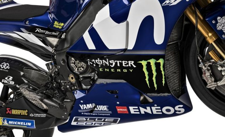 Kapan Motor MotoGP Harus Ganti Oli Mesin?