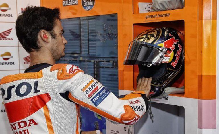 Balapan Terakhir, Dani Pedrosa Menganggap MotoGP Valencia Spesial