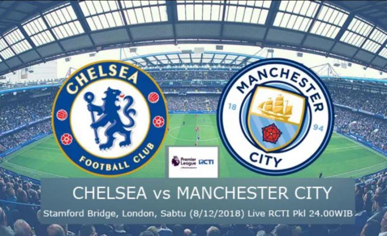 Preview Chelsea vs Manchester City: Ancaman Nyata Tim Ibu Kota