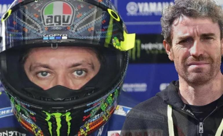 Rossi Tunjuk Idalio Gavira Jadi Pelatih Sementara