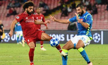 Preview Liverpool vs Napoli: Siapa Terlempar ke Liga Europa?