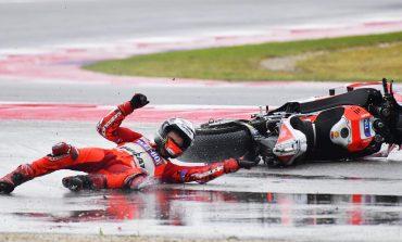 Ducati Diminta Segera Lupakan Jorge Lorenzo