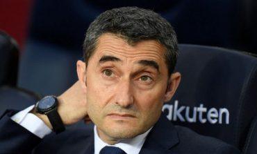 Barca Kalah, Valverde Tak Nyesal Simpan Messi