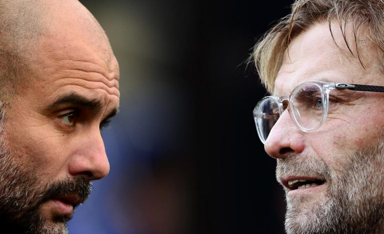 Preview Manchester City vs Liverpool: Siapa Terjungkal?