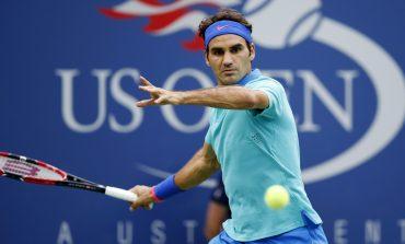 Hadapi Istomin, Federer Belajar dari Kekalahan Djokovic