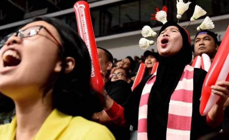 Atmosfer Penonton Jadi Daya Tarik di Indonesia Masters 2019
