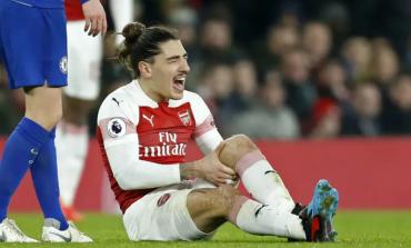 Arsenal Kehilangan Bellerin hingga Akhir Musim?