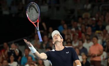 Kekalahan di Babak Pertama Tutup Karier Andy Murray