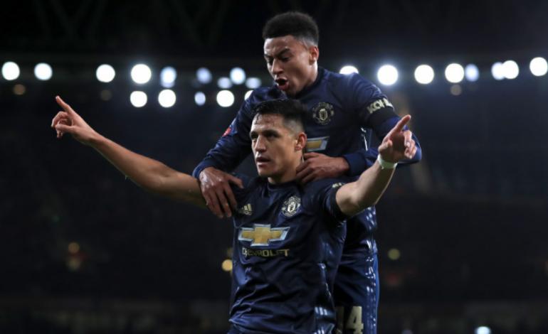 Manchester United Lumat Arsenal, Solskjaer: Ini Terasa Fantastis