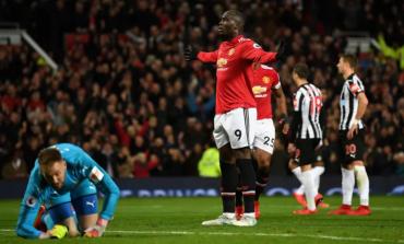 United Bungkam Newcastle, Solksjaer Samai Rekor Mats Busby
