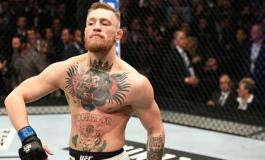 McGregor Ejek Mayweather Seusai Robohkan Tenshin Nasukawa