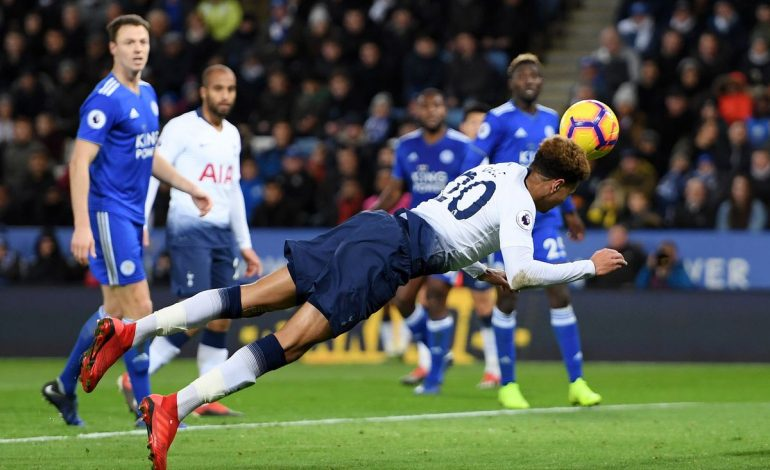 Tottenham Menjauh dari Manchester United Usai Menang atas Si Rubah