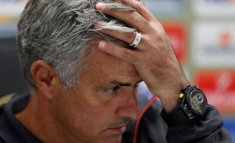 Mourinho Terima Hukuman 12 Bulan Penjara ?