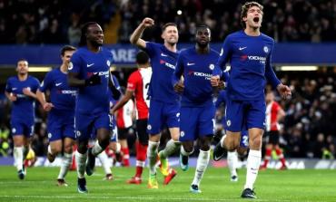 Gaya Chelsea Tak Akan Berubah Meski Telan Kekalahan Terburuk