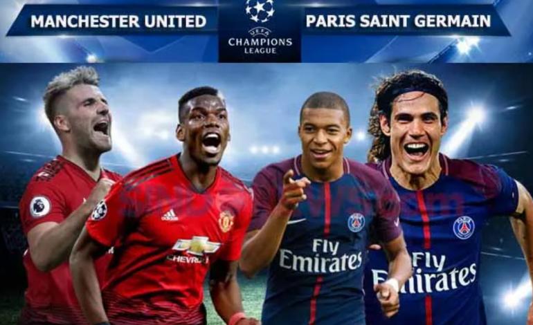 Preview Manchester United vs Paris Saint Germain: Ujian Konsistensi