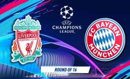 Preview Liverpool vs Bayern Muenchen: Hadapi Krisis Lini Belakang