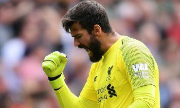 Alisson Becker Yakin Liverpool Bakal Rengkuh Trofi Liga Inggris