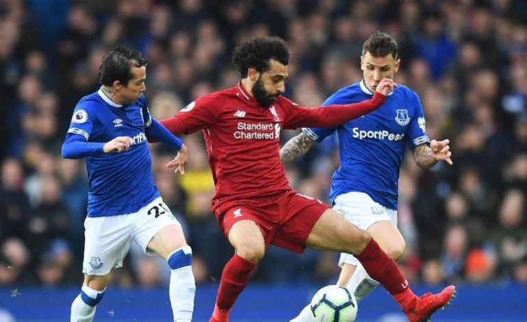 Hasil Pertandingan Everton vs Liverpool: Skor 0-0