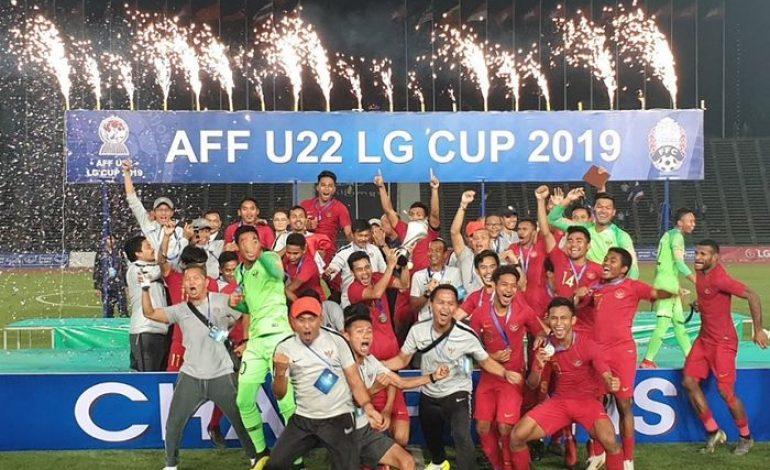 Prestasi Timnas U-22 Dinilai Jadi Insipirasi Bagi Sepak Bola Indonesia