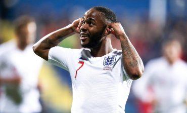 Timnas Inggris Diteror Rasis, Sterling Minta UEFA Bertindak Tegas
