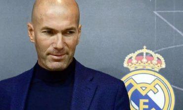 Cinta Real Madrid Jadi Alasan Zidane Kembali Tangani Los Blancos