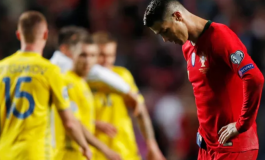 Gagal Taklukkan Ukraina, Ronaldo dan Portugal Fokus ke Serbia