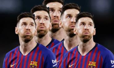 Saintis Akan Memperbanyak Messi dengan Cara Kloning