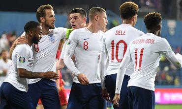Hasil Pertandingan Kualifikasi Piala Eropa 2020
