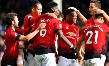 Bintang Manchester United Rontok Jelang Lawan Watford