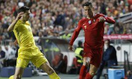 Portugal Gagal Menang, Cristiano Ronaldo Meradang