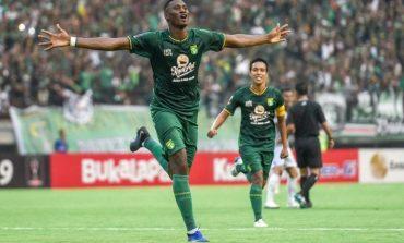 Amido Balde Terancam Absen Melawan Madura United
